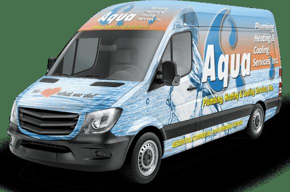 Aqua Truck