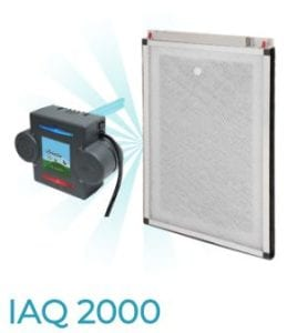 IAQ 2000
