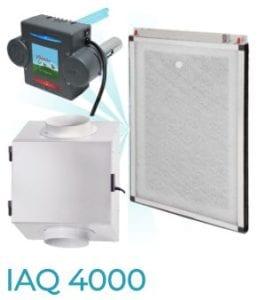 IAQ 4000
