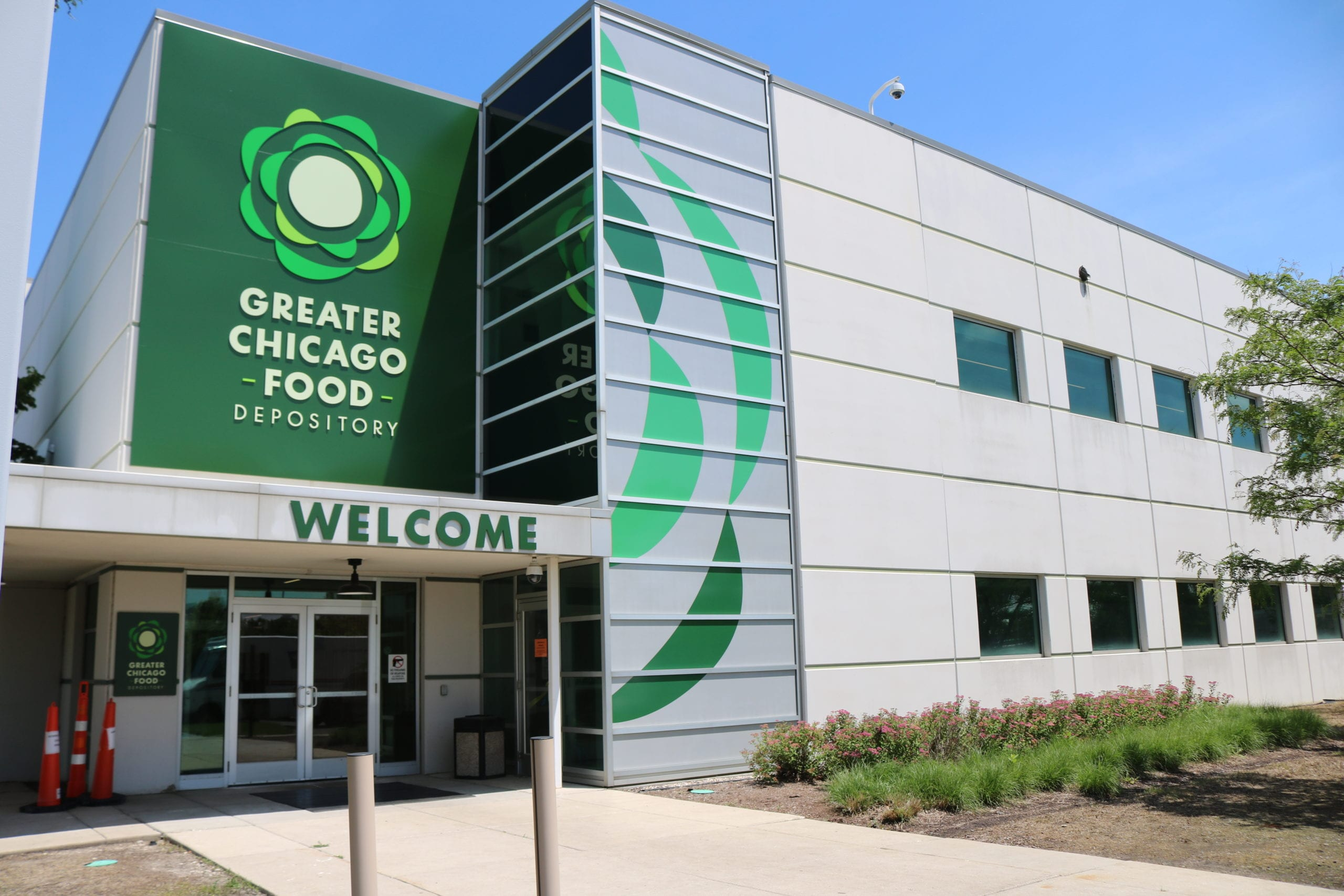 Chicago Food Depository